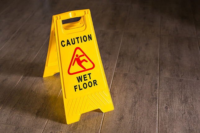 Tustin slip and fall attorney Bisnar Chase