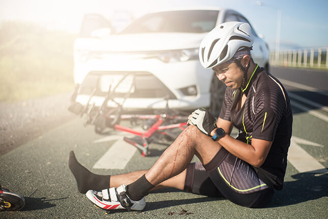 Bicycle Accident Law firms Los Angeles