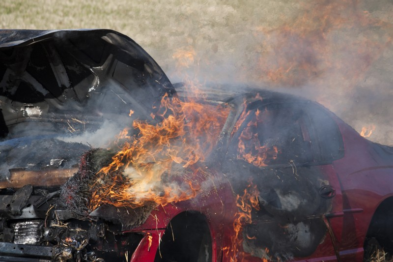 Ford Recalls Vehicles for Fire Risks and Airbag Defects