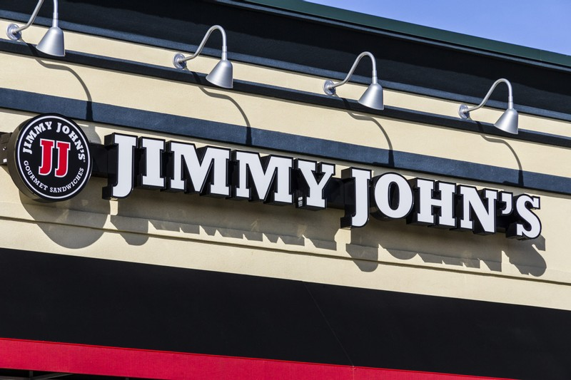 FDA Says Jimmy John's Served Vegetables Linked to E. coli and Salmonella