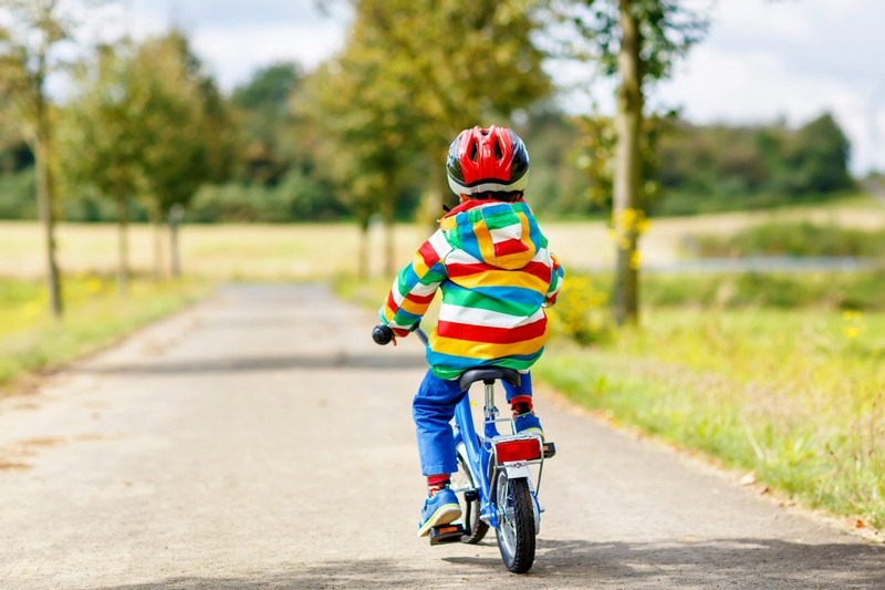 Woom Bikes Recalls Kids' Helmets for Risk of Head Injury