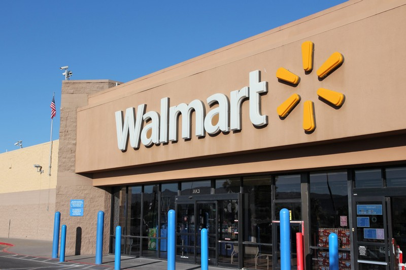 Walmart Faces Wrongful Death Lawsuit Over Worker's Death from the Coronavirus