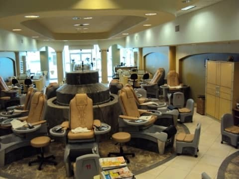 Wage Lawsuit Filed Against Orange Nail Salon