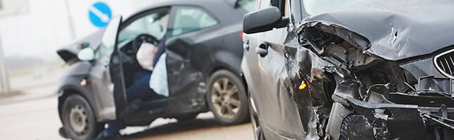 Abogados de accidentes automovilísticos en California