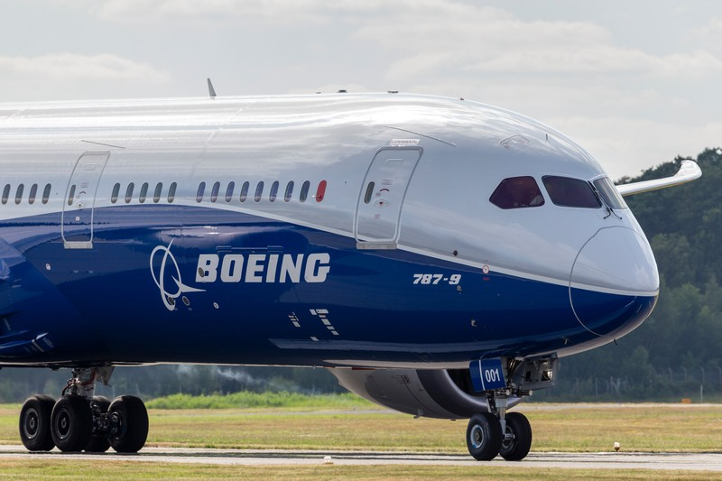 Boeing Pilot Complained About Problem with 737 Max Jet in 2016