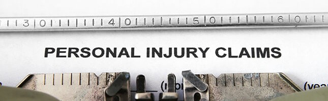 Mission Viejo Personal Injury Lawyers