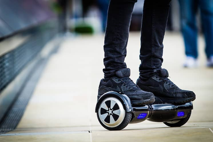 Hoverboard Lawsuits, It's Just the Beginning