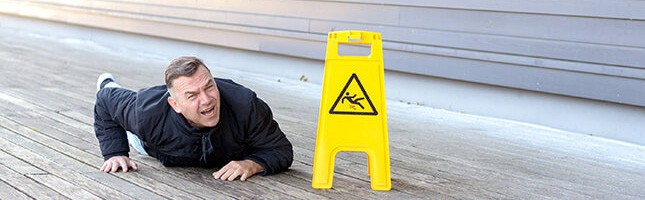 Tustin Slip and Fall Lawyer