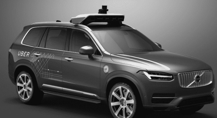 After Failing in San Francisco, Uber Sends Driverless Cars to Arizona