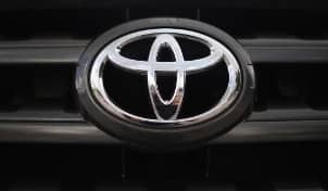 Toyota RAV4 Recalled for Defective Rearview Cameras