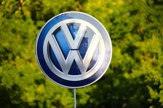 Volkswagen Recalls Vehicles for Problems with Child Car Seat Base