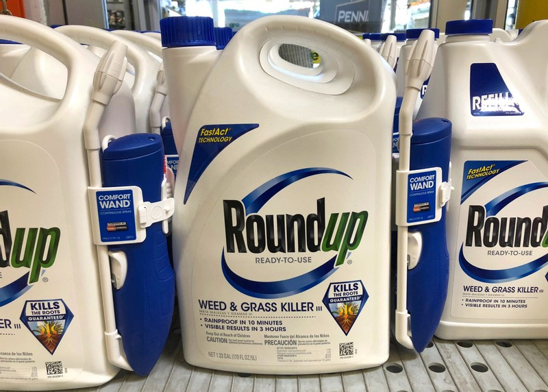 Roundup Manufacturer Will Pay $10 Billion to Settle Cancer Lawsuits