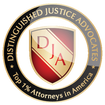 Distinguished Justice Advocates