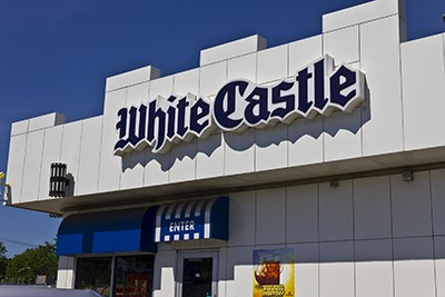 White Castle's Frozen Sliders Recalled for Possible Listeria Contamination