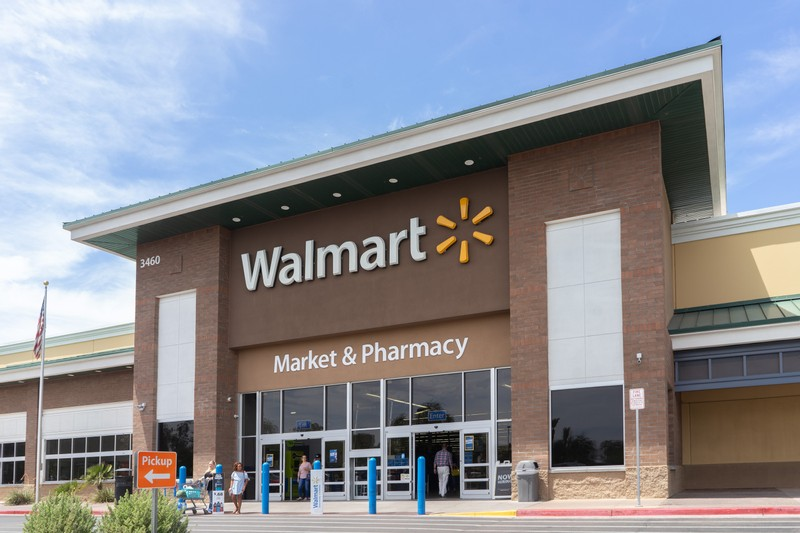 Walmart's Great Value Frozen Meat Products Recalled Over Salmonella Concerns