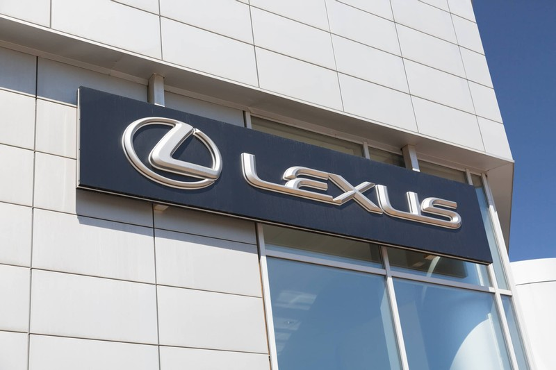 Lexus Recalls 121,000 Cars for Fuel Leaks and Fire Danger