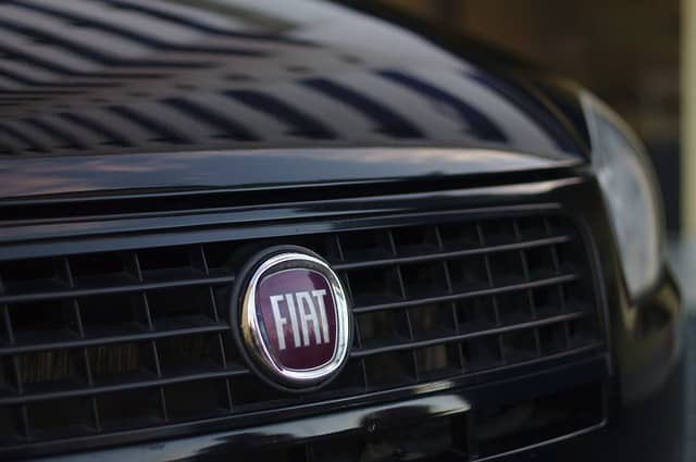Fiat Chrysler Recalls Vehicles For Airbag & Braking Issues