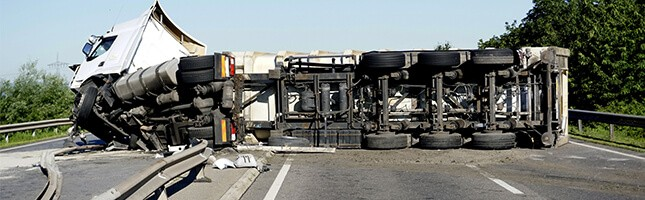 Orange County truck accident lawyers