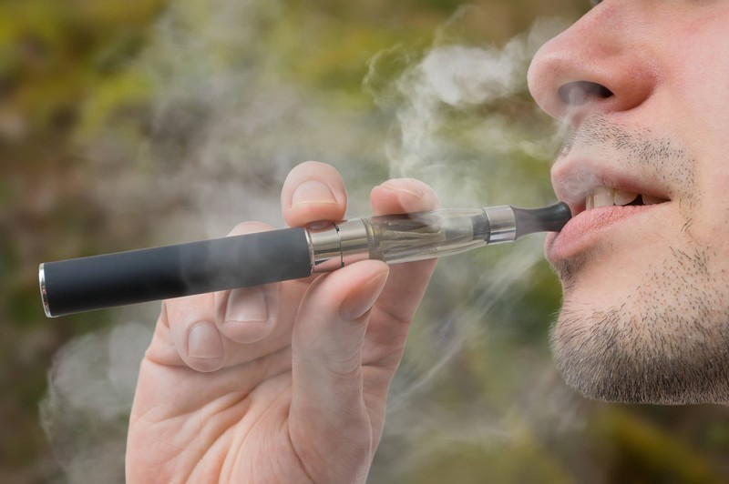 Loophole in the Law Allows Teens to Use Puff Bars or Disposable Vaping Products