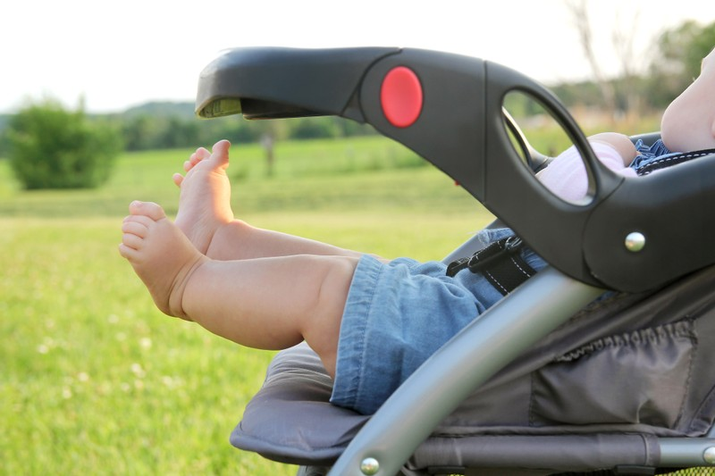CPSC Under Fire for Settling with Stroller Manufacturer Instead of Forcing Recall