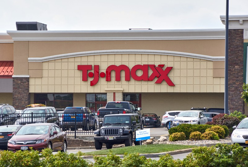TJ Maxx and Marshalls Called Out for Selling Recalled Products