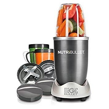 NutriBullet Lawsuit Says Exploding Blender Tore Chunks Out of Woman's Hand