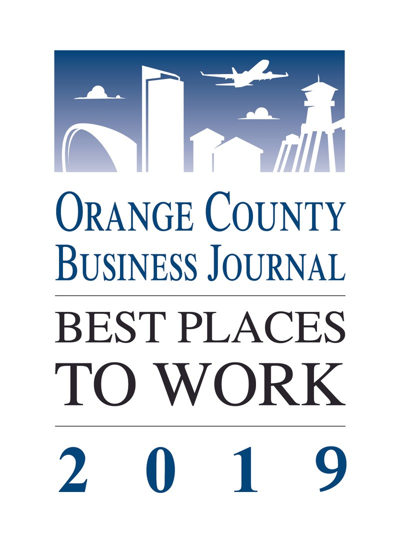 Bisnar Chase Receives Best Places to Work 2019 Honor
