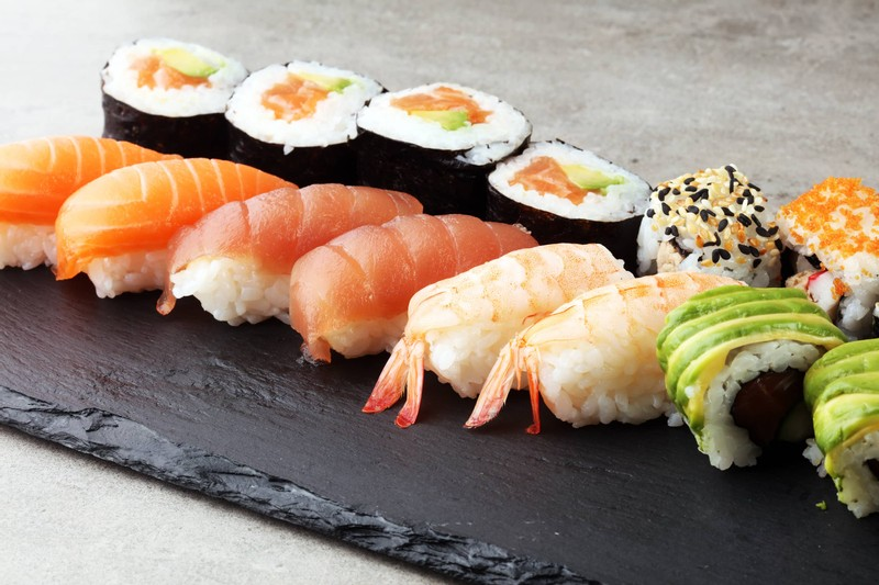 Sushi Shrimp Recalled for Risk of Vibrio Infection