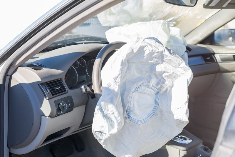 Takata Recalls 1.4 Million Airbag Inflators for Dangerous Defects