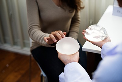 FDA Finalizes Black Box Warning for Textured Breast Implants Linked to Cancer