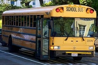 The Raging Debate Over Seatbelts in School Buses