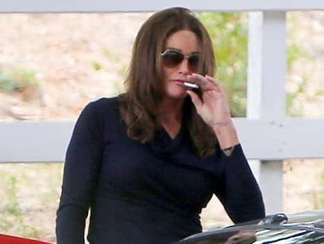 Caitlyn Jenner Could Face Manslaughter Charge in Fatal Malibu Car  Accident