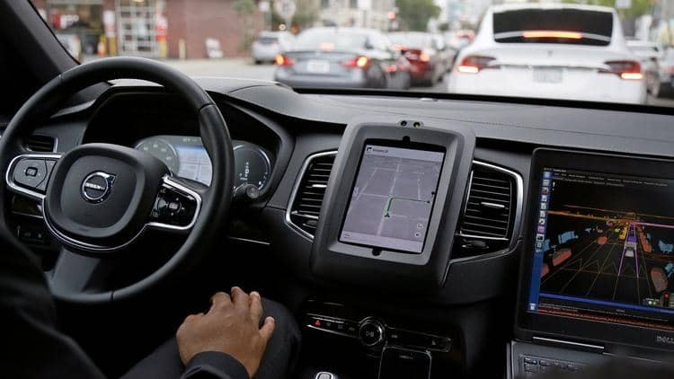"Are We ""Heading Toward Hell"" with Driverless Cars"
