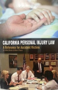 personal-injury-law-book
