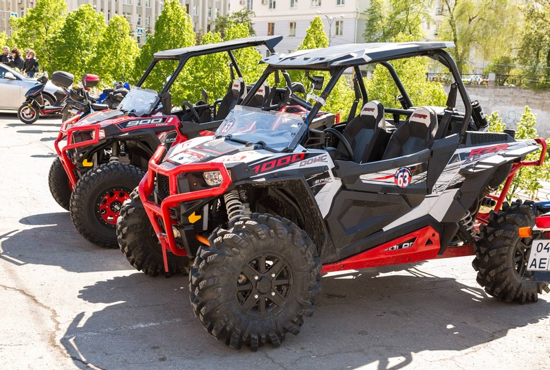 CPSC Issues Alert to Keep ATVs Off Public Roadways