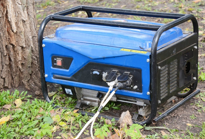 Westinghouse Recalls Portable Generators for Fire Hazard