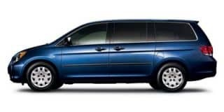 Complaints about Honda Odyssey Third-Row Seat Problems Continue