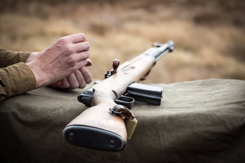Hunter Sues Gun Maker After Rifle Explodes and Severely Injures Him