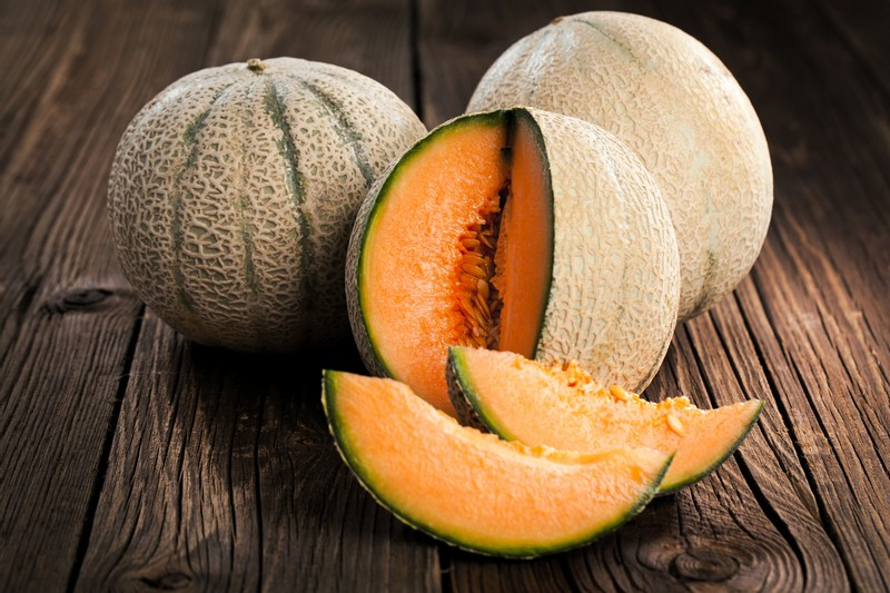 Imported Salmonella-Tainted Melons Sicken 117 in 10 States