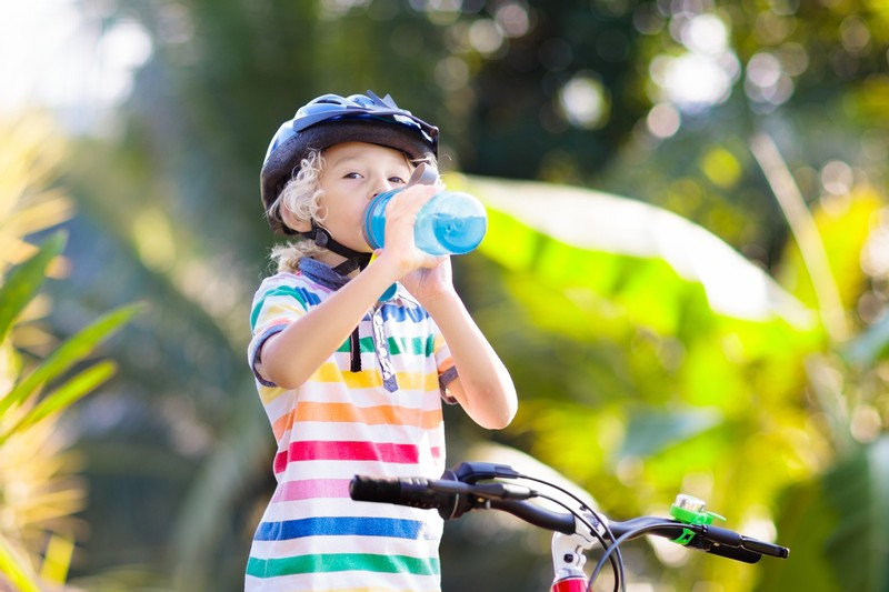 Contigo Recalls 5.7 Million Kids' Water Bottles for Choking Hazard