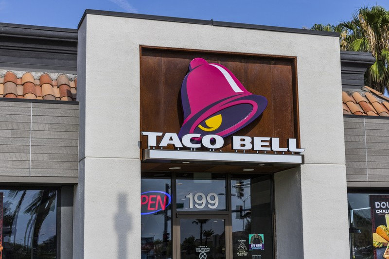Taco Bell Recalls 2.3 Million Pounds of Beef Due to Metal Contamination