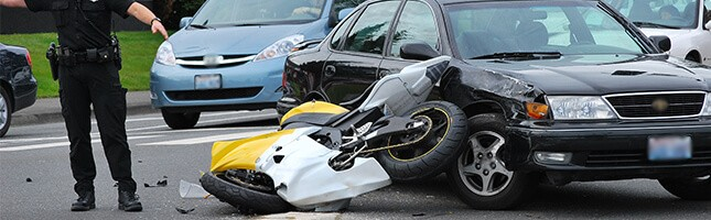 irvine motorcycle accident lawyers