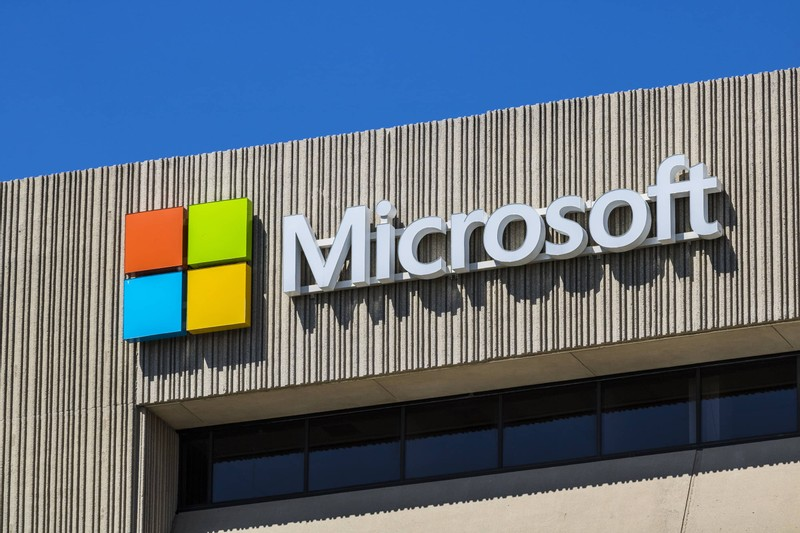 Female Microsoft Employees Filed 238 Discrimination and Harassment Complaints