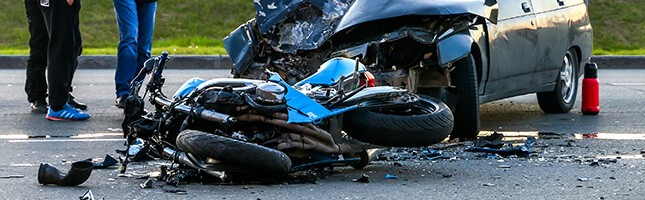 Mission Viejo Motorcycle Accident Lawyers