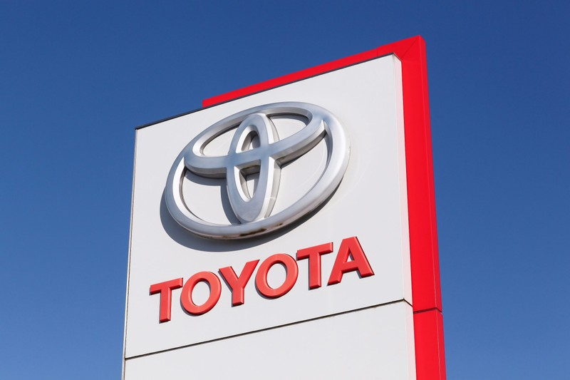 Toyota Adds 1.5 Million Vehicles to Recalls for Engine Stalling